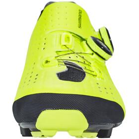 Shimano S-Phyre SH-XC9 MTB Schuhe Unisex neon gelb